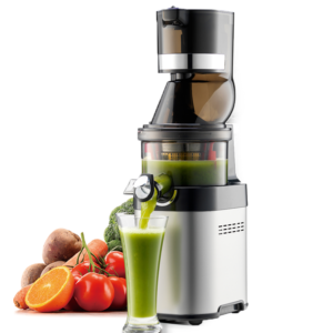 Kuvings Commercial Whole Slow Juicer Chef CS600