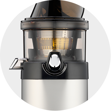 Kuvings Chef CS600 Front View